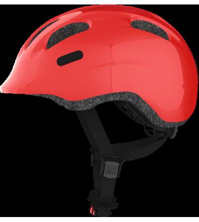 Casco ABUS Smiley 2.0 rojo