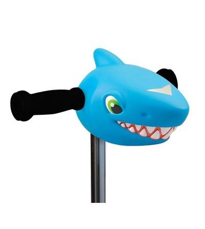 Cabeza MICRO Tiburon azul