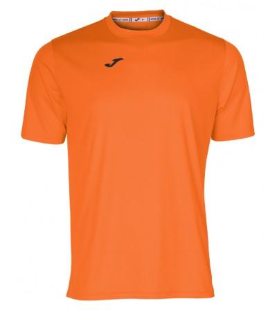 Camiseta JOMA COMBI naranja...