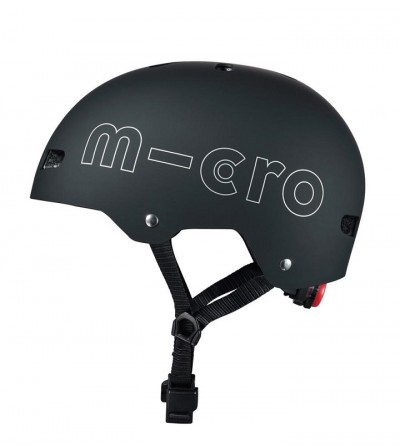 Casco MICRO black
