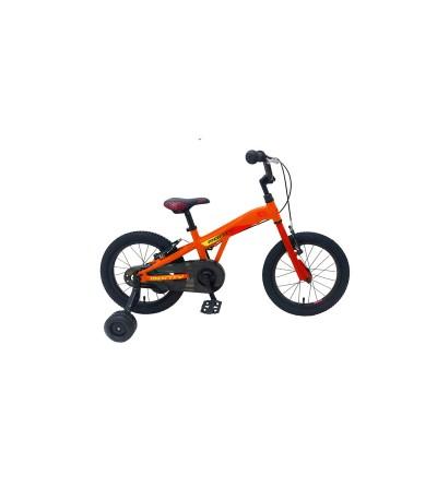 """Bicicleta MONTY 103 16""""..."""