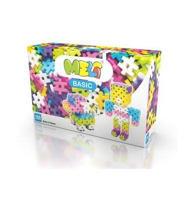MELI Basic Pastel 150pcs