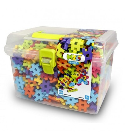 MELI Basic Travel Box 500pcs