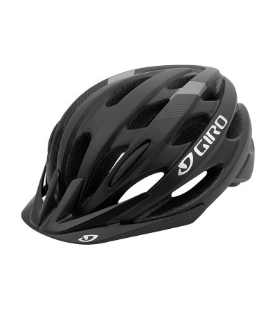 Casco Giro Revel negro/carbon