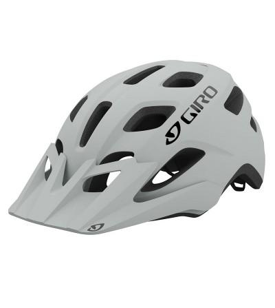 Casco Giro Fixture XL gris