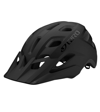 Casco Giro Fixture negro