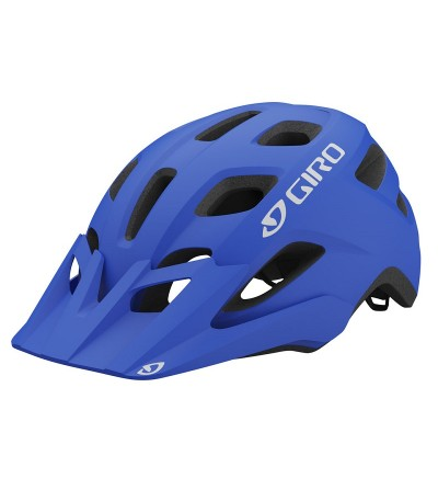 Casco Giro Fixture azul