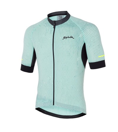 Maillot Spiuk HELIOS turquesa