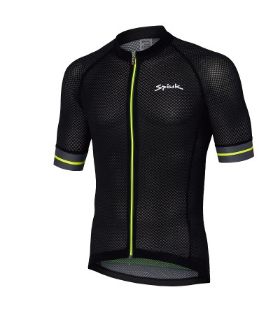 Maillot Spiuk RACE negro