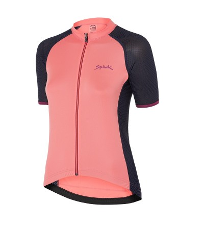 Maillot M/C Spiuk RACE W mujer