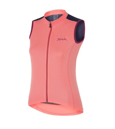Maillot S/T Spiuk RACE woman