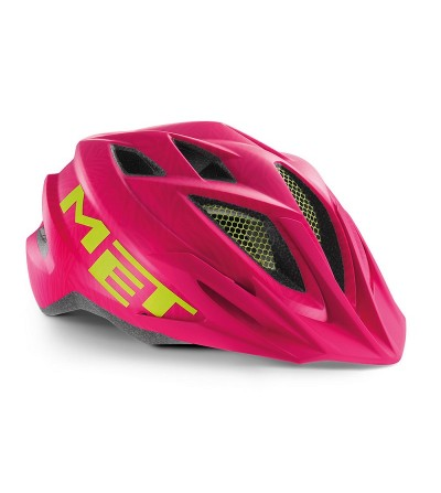 Casco junior MET...