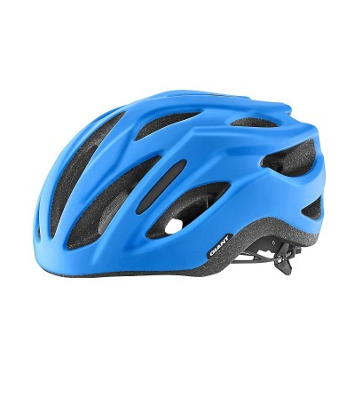 Casco Giant REV COMP azul mate