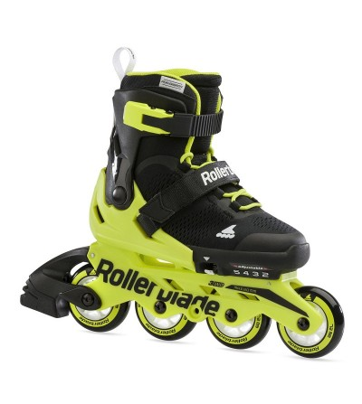 Patines Rollerblade...