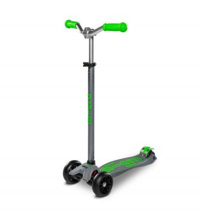 MAXI DELUXE PRO gris/verde
