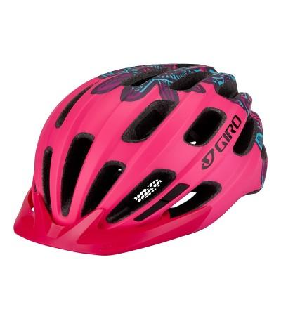 Casco GIRO Hale rosa/brillo
