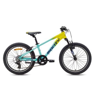 """Bicicleta MONTY KX5 20""""..."""