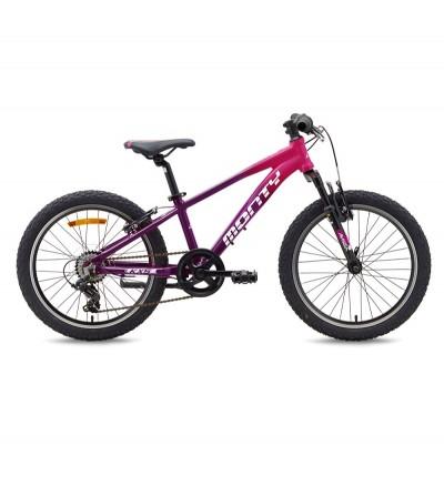 """Bicicleta MONTY KX5 20"""" rosa"""