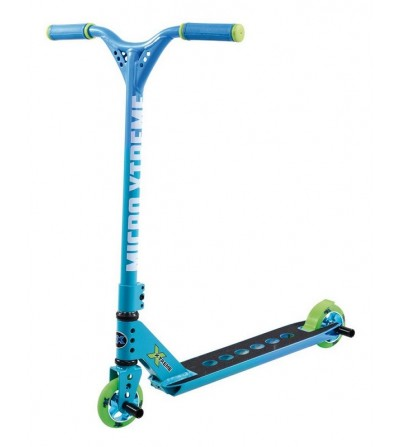 MICRO MX TRIXX 2,0 Azul