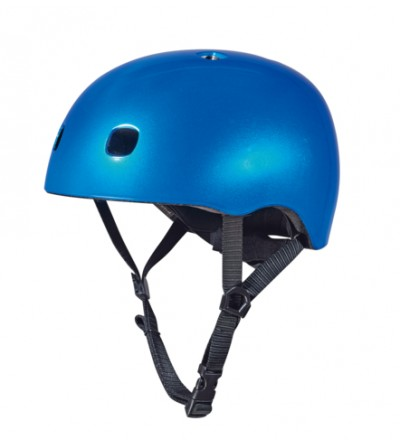 Casco MICRO Blue